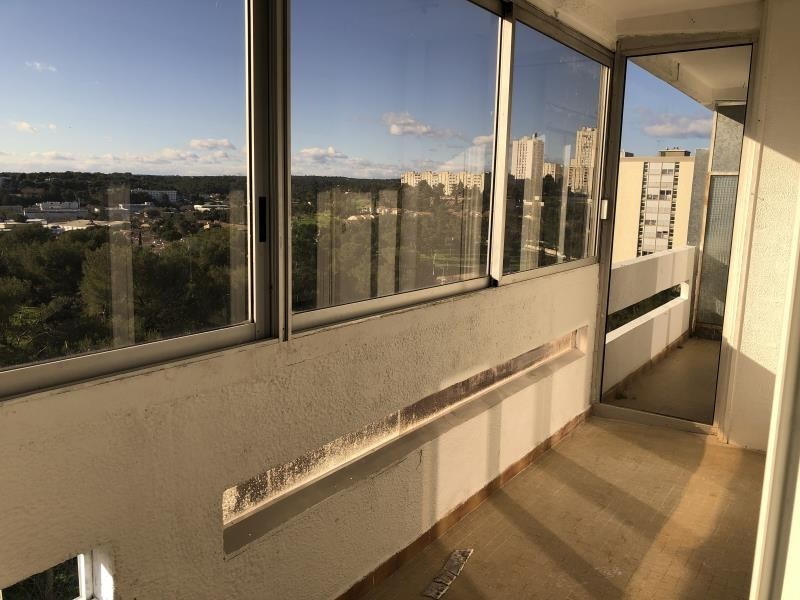 Rental apartment Nimes 600€ CC - Picture 8
