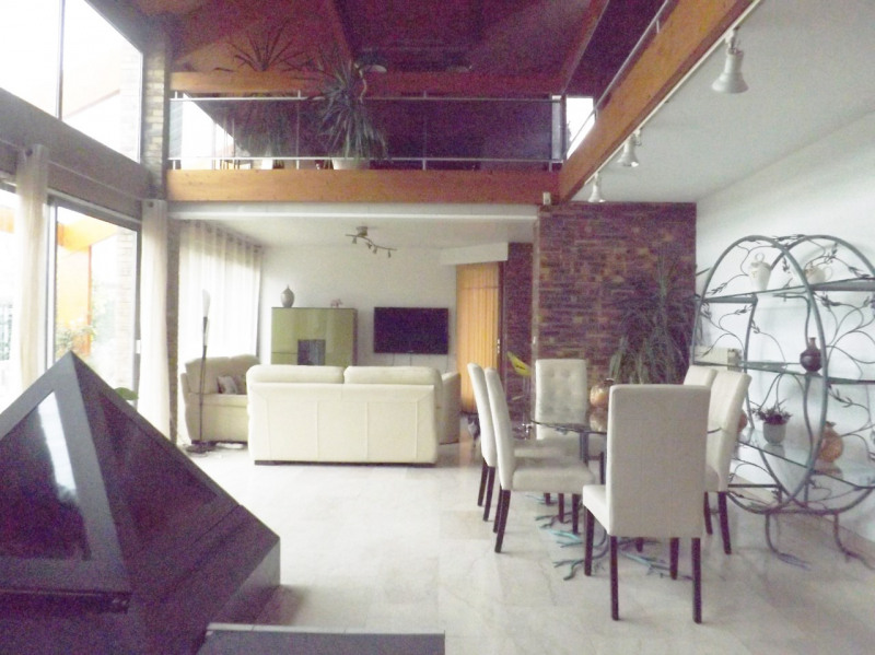 Sale house / villa Lesigny 499 000€ - Picture 2