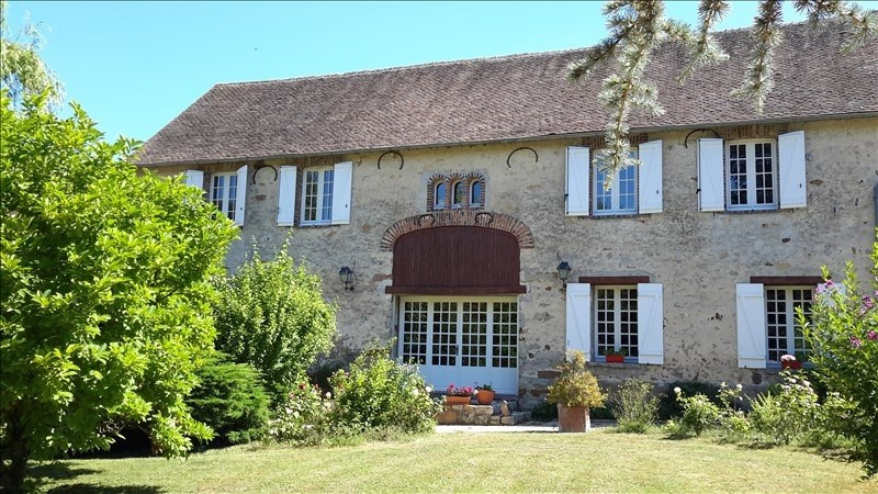 Sale house / villa Fontainebleau 699 000€ - Picture 1