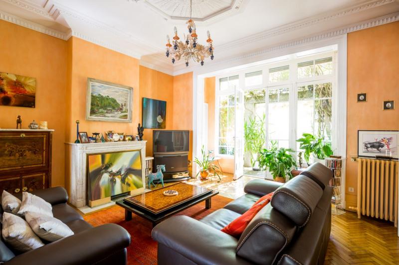 Vente de prestige maison / villa Cauderan 1199000€ - Photo 2