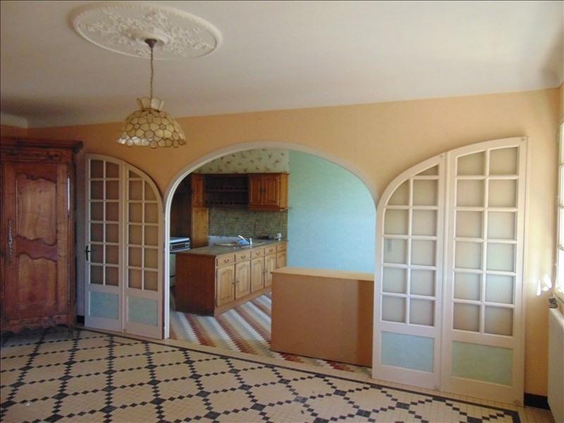 Vente maison / villa St pierre des echaubrognes 59990€ - Photo 2