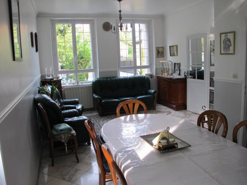 Sale house / villa Le raincy 730000€ - Picture 2