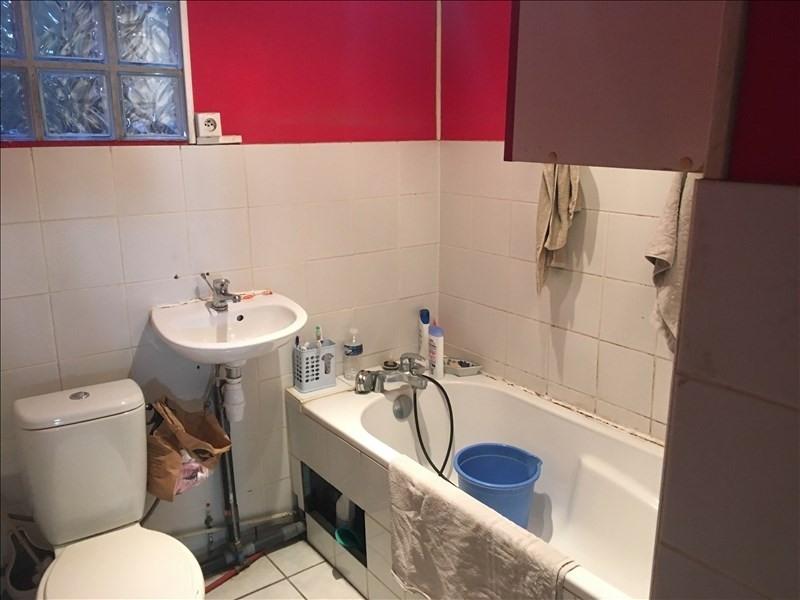 Venta  casa Souvigny 91000€ - Fotografía 6