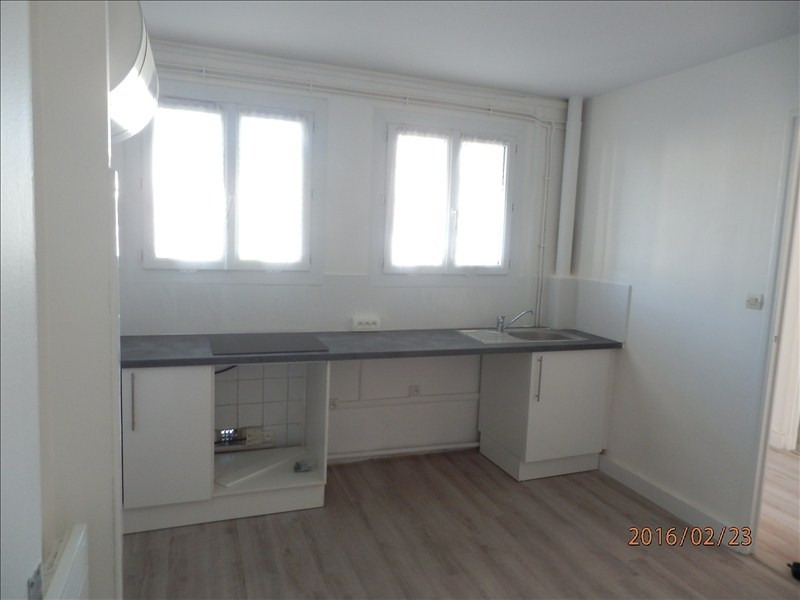 Affitto appartamento Toulon 700€ CC - Fotografia 3