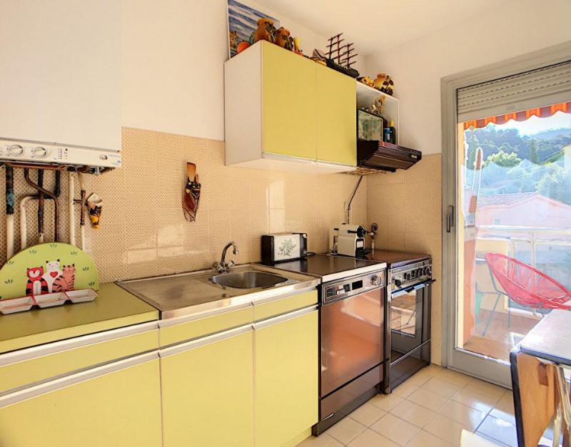 Vente appartement Menton 137800€ - Photo 7