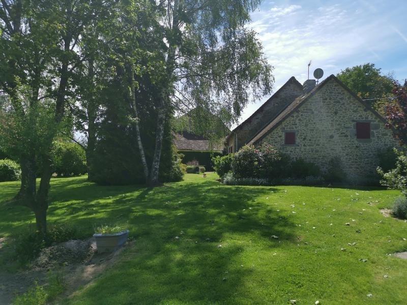 Sale house / villa Ladignac le long 166000€ - Picture 4