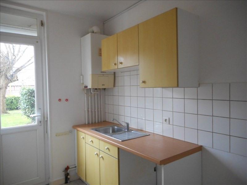Location appartement Fauville en caux 421€ CC - Photo 2