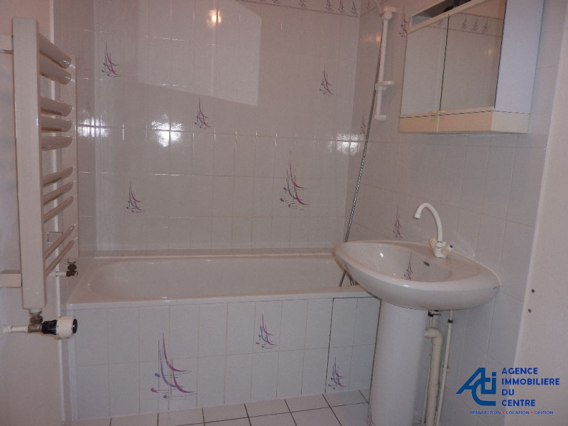 Rental apartment Pontivy 487€ CC - Picture 6