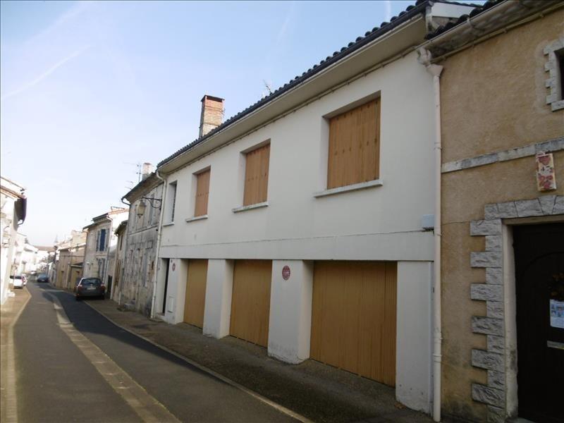 Vente maison / villa Mussidan 108000€ - Photo 5