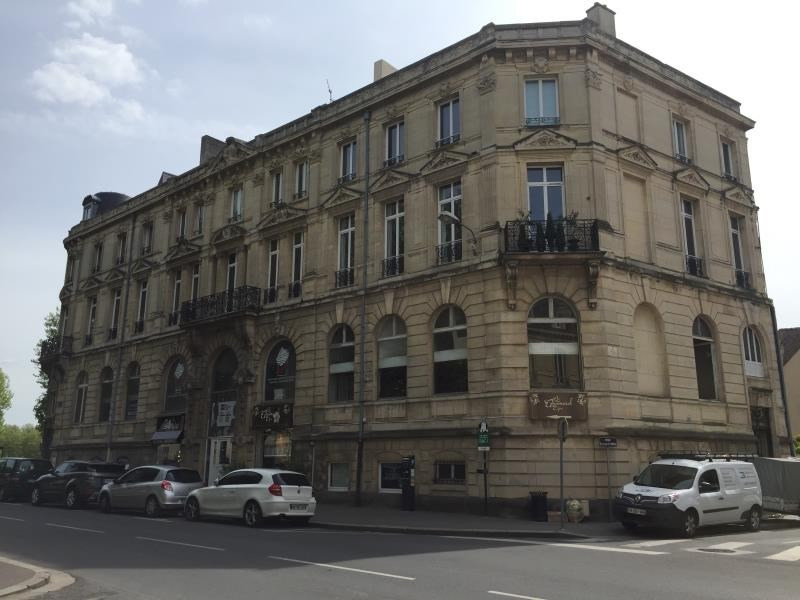 Locação escritório Caen 610€ HT/HC - Fotografia 1