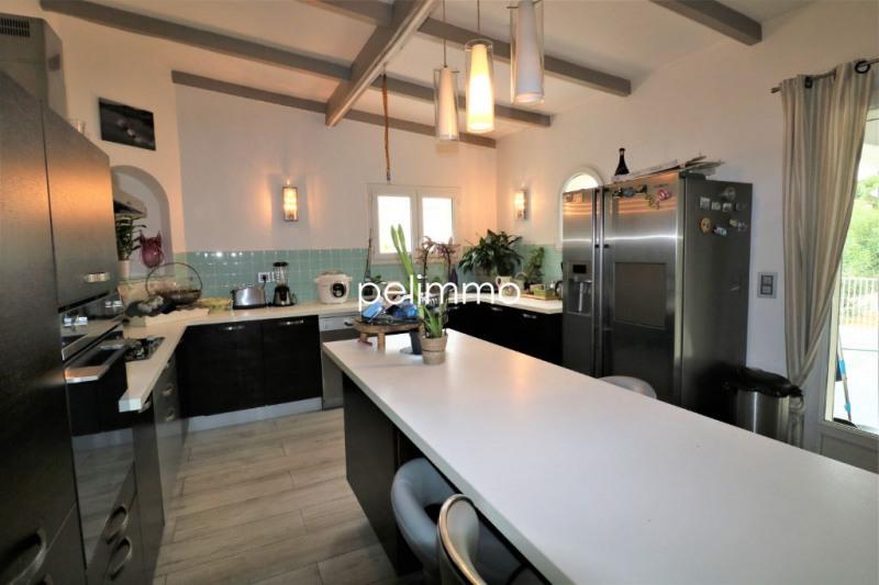 Sale house / villa Saint chamas 525000€ - Picture 2
