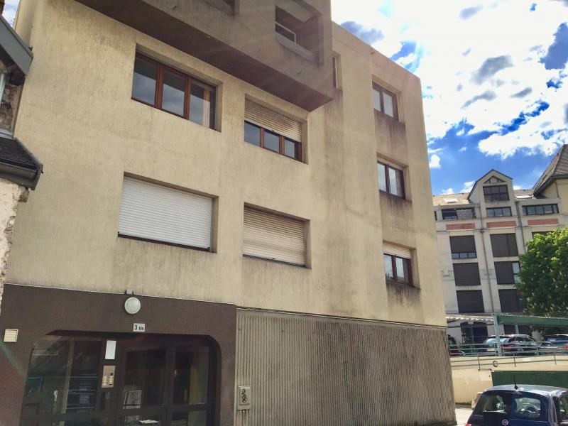 Vente appartement Grenoble 95 000€ - Photo 4