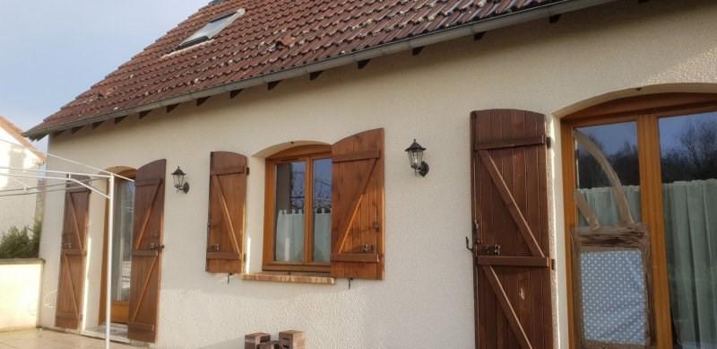 Vente maison / villa Michery 168000€ - Photo 7