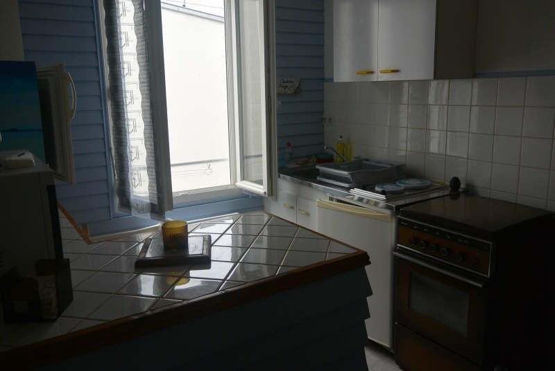 Vente appartement Jard sur mer 72000€ - Photo 4