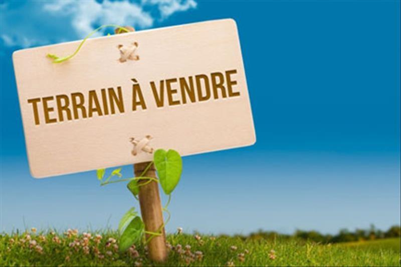 Vente terrain Andoins 93500€ - Photo 1