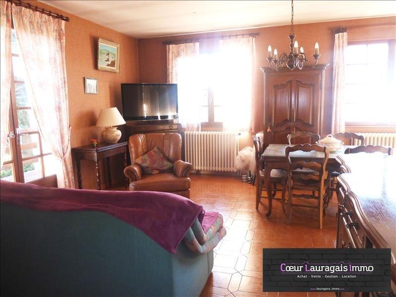 Sale house / villa Quint-fonsegrives 349000€ - Picture 5