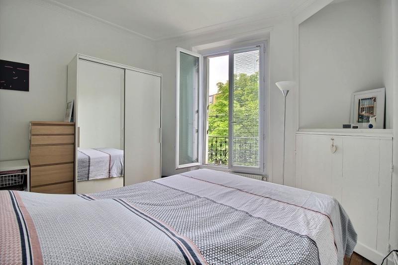 Vente appartement Issy les moulineaux 413000€ - Photo 5