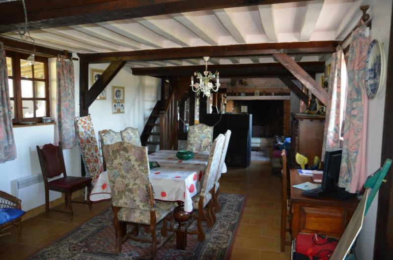 Vente maison / villa Le pré-d'auge 299250€ - Photo 2