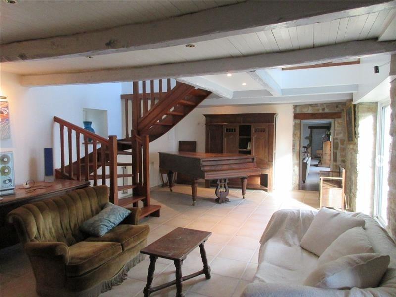 Sale house / villa Audierne 468000€ - Picture 4