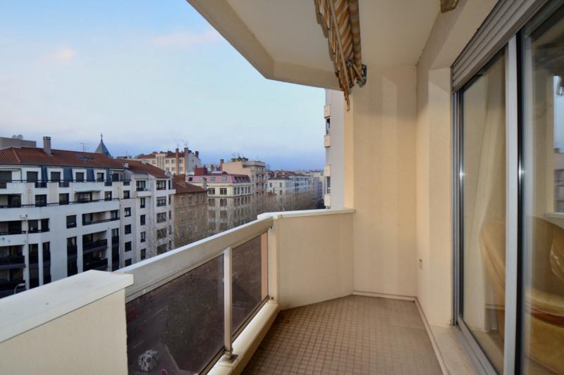 Sale apartment Lyon 6ème 375000€ - Picture 1