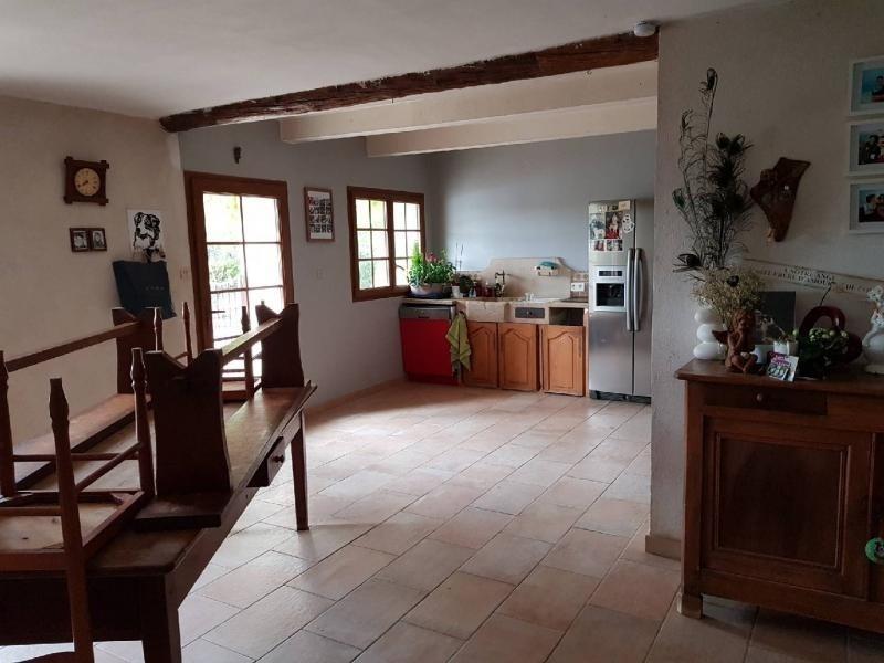 Vente maison / villa Mormoiron 327000€ - Photo 2