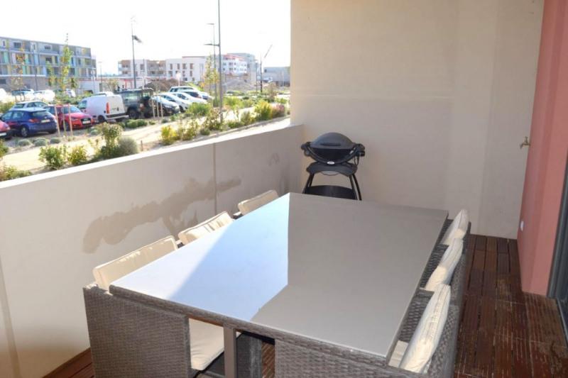 Vente appartement Les milles 260000€ - Photo 9