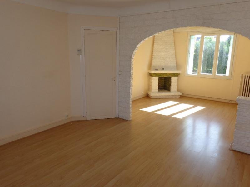 Rental house / villa Bretigny sur orge 1150€ CC - Picture 1