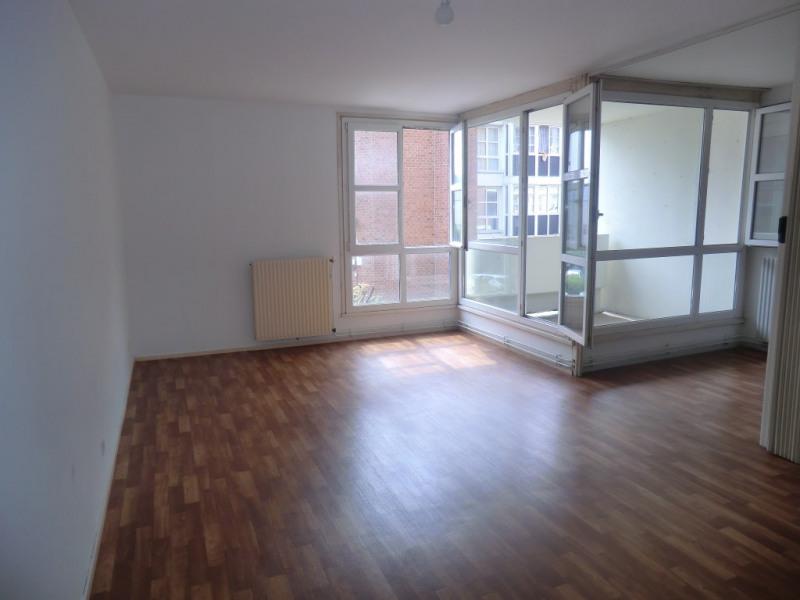 Vente appartement Villeneuve d'ascq 130000€ - Photo 2