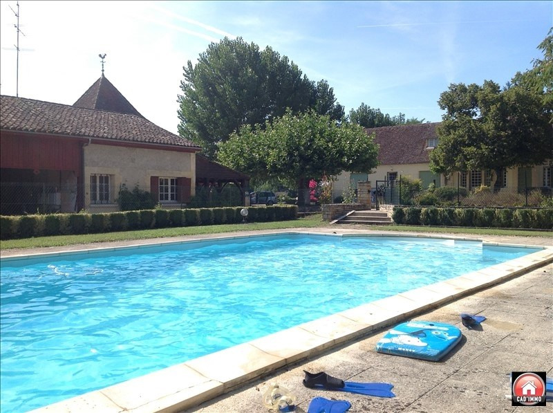 Sale house / villa Bergerac 468 000€ - Picture 17