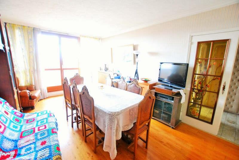 Venta  apartamento Bezons 220000€ - Fotografía 2