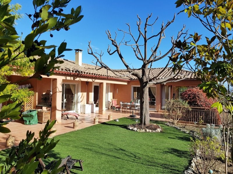 Deluxe sale house / villa Villeneuve-lès-avignon 779000€ - Picture 12