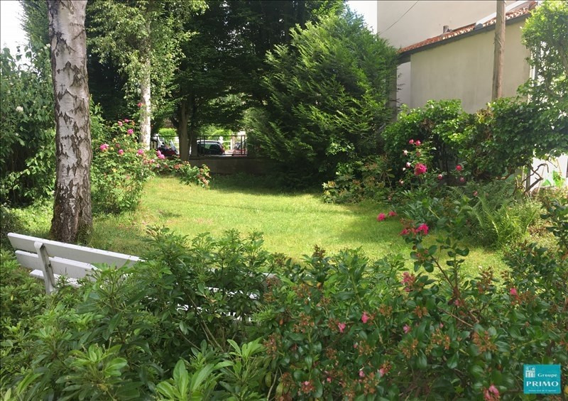 Vente appartement Chatenay malabry 499000€ - Photo 8