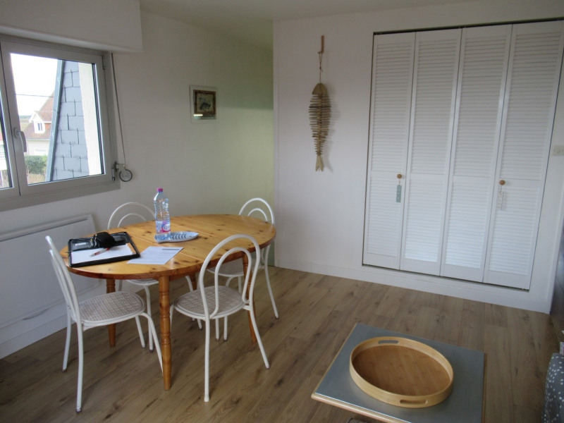 Location vacances appartement Stella plage 198€ - Photo 4