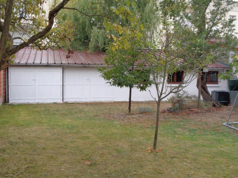 Sale house / villa Livry gargan 470000€ - Picture 2