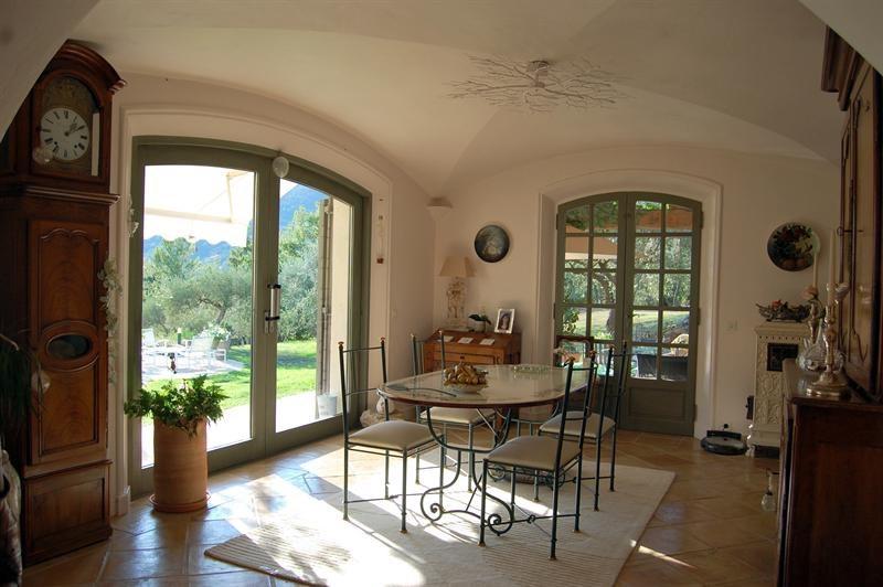 Vente de prestige maison / villa Seillans 2300000€ - Photo 35