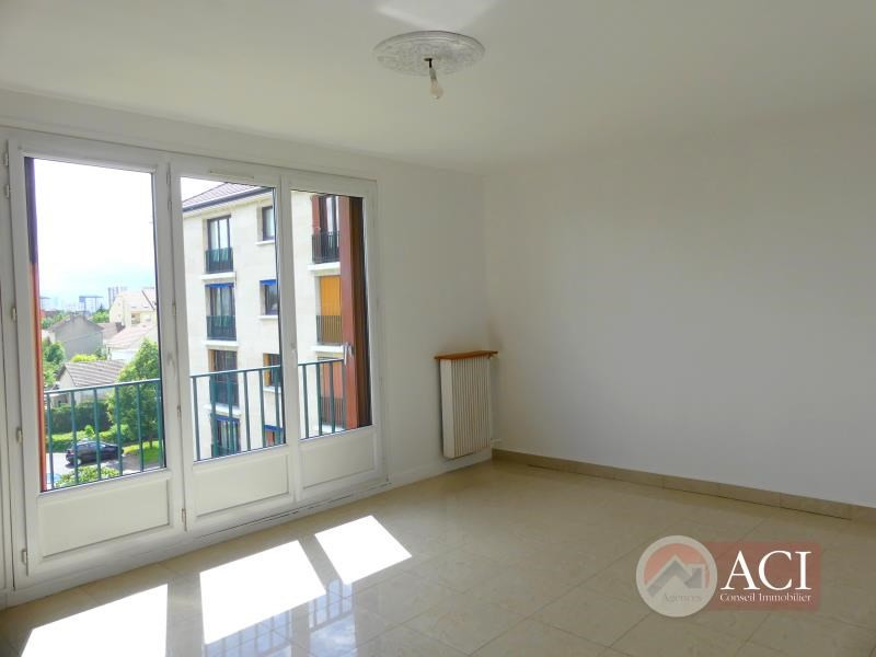 Vente appartement Montmagny 196000€ - Photo 2