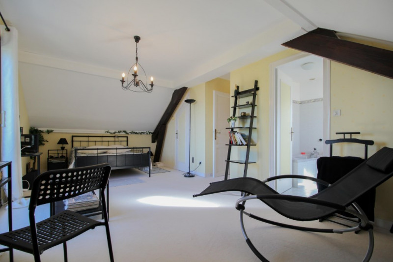 Vente de prestige maison / villa Pugny chatenod 830000€ - Photo 1