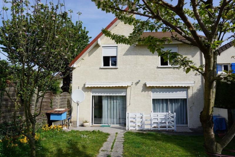 Vente maison / villa Argenteuil 395200€ - Photo 1
