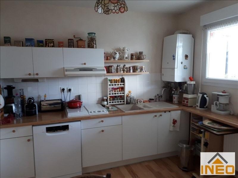 Vente appartement Noyal chatillon sur seiche 150765€ - Photo 2
