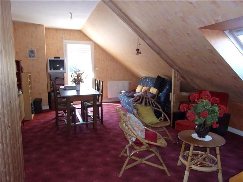 Vente maison / villa Domagne 209000€ - Photo 7