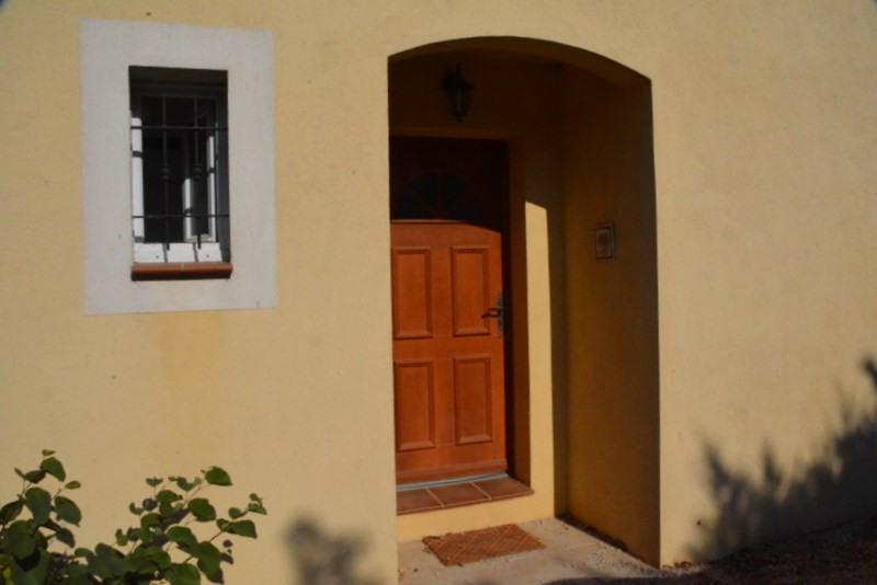 Immobile residenziali di prestigio casa Fayence 378000€ - Fotografia 3