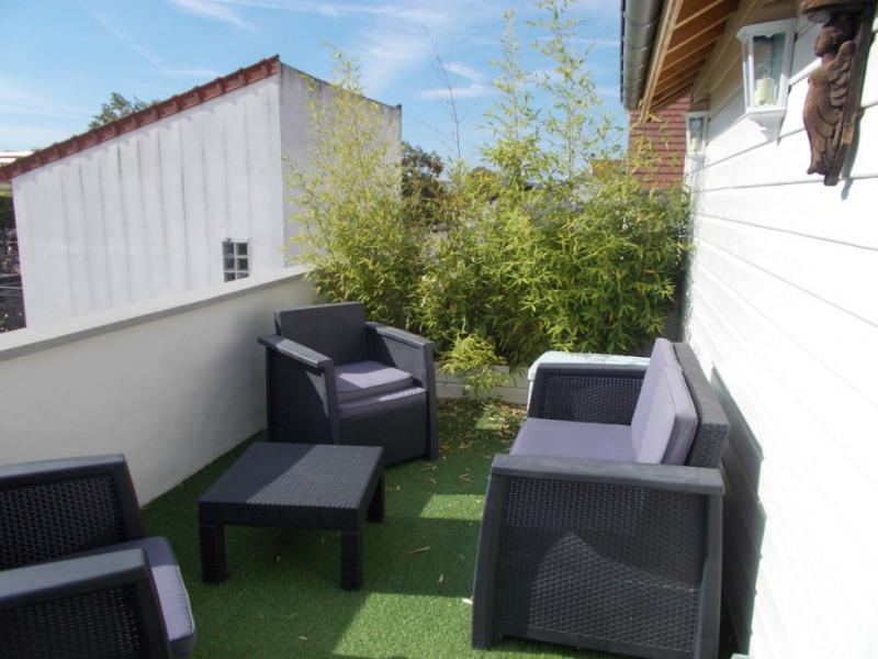 Vente maison / villa Nanterre 780000€ - Photo 7