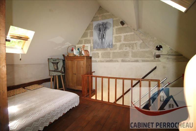 Vente maison / villa La chartre sur le loir 60000€ - Photo 7