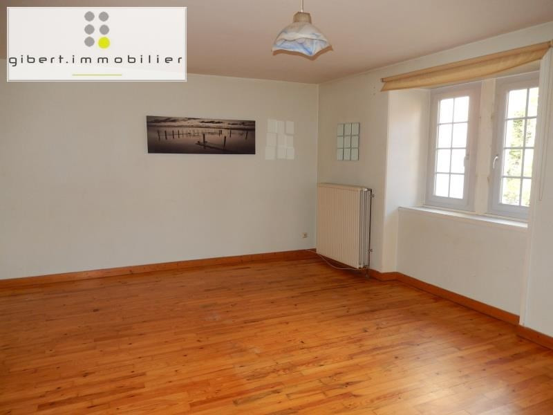 Location appartement Le puy en velay 376,79€ CC - Photo 1
