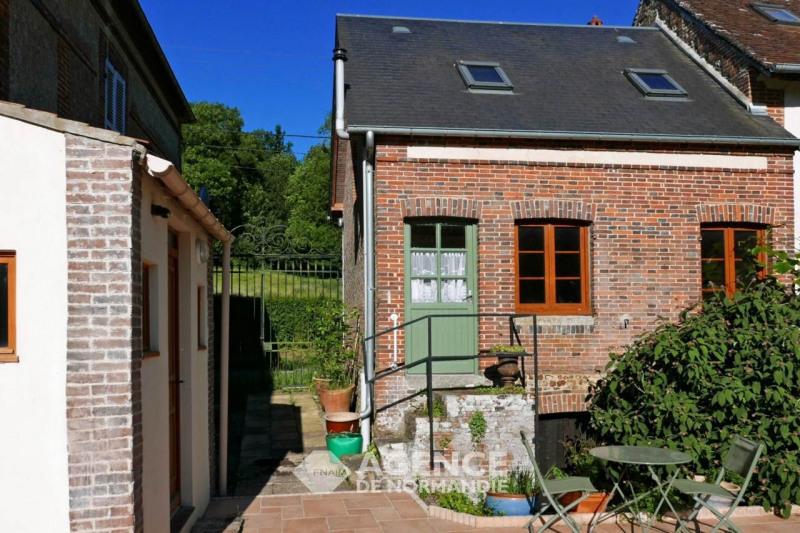 Sale house / villa Montreuil-l'argillé 134000€ - Picture 14