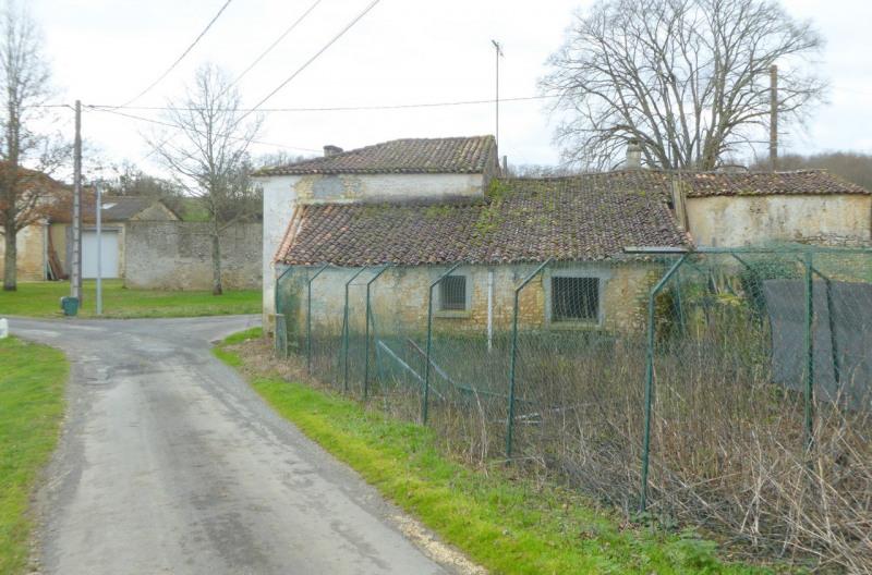 Sale house / villa Villars-les-bois 27375€ - Picture 7