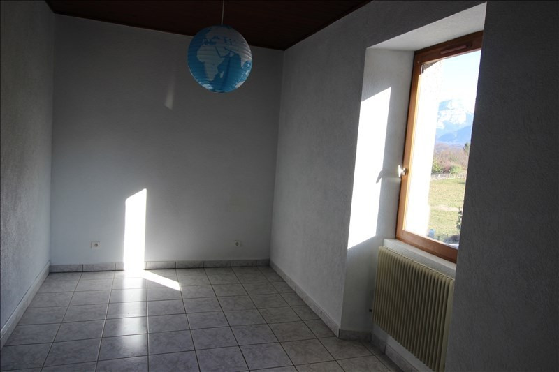 Location maison / villa La roche-sur-foron 1340€ CC - Photo 9