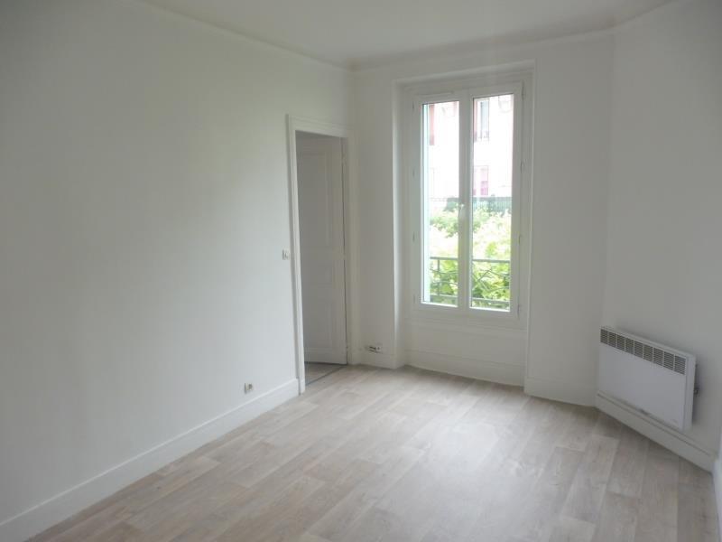 Rental apartment Le raincy 750€ CC - Picture 2
