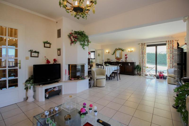 Vente de prestige maison / villa Pugny chatenod 830000€ - Photo 11