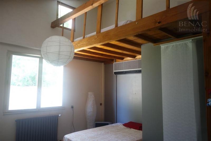 Sale house / villa Lautrec 199500€ - Picture 10